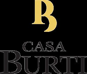 Logo downloads Casa Burti